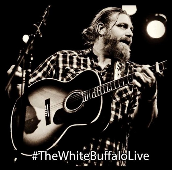 Live Photo contest – #TheWhiteBuffaloLive
