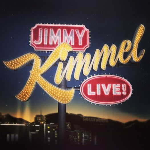 Check Out The White Buffalo on Jimmy Kimmel Live