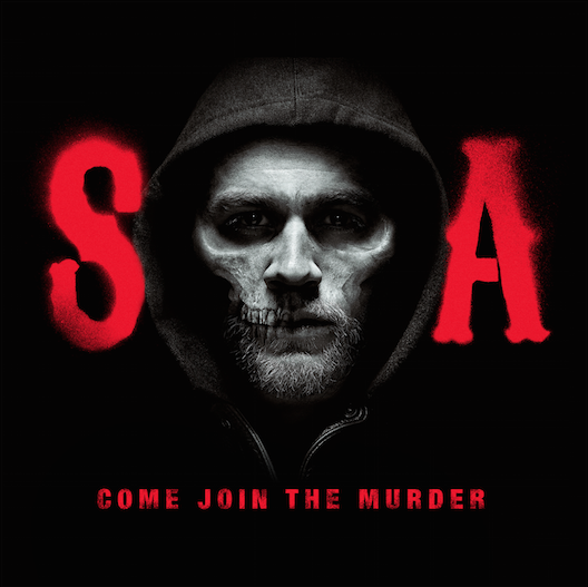 "The White Buffalo collaboration with Kurt Sutter, ""Come Join The Murder"", on tonight's series finale of Sons of Anarchy"