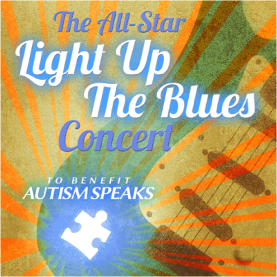 The White Buffalo Performing at Autism Speaks Benefit