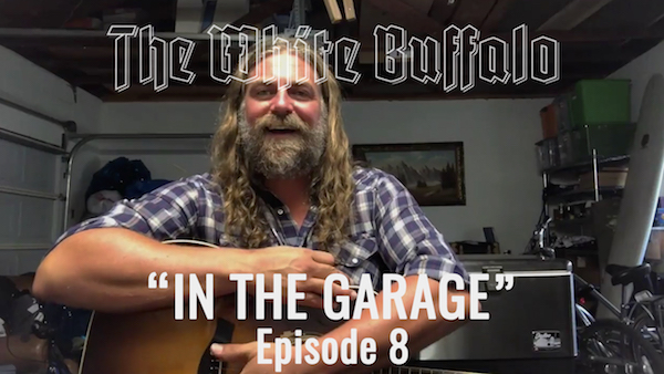 New Episode of In The Garage!