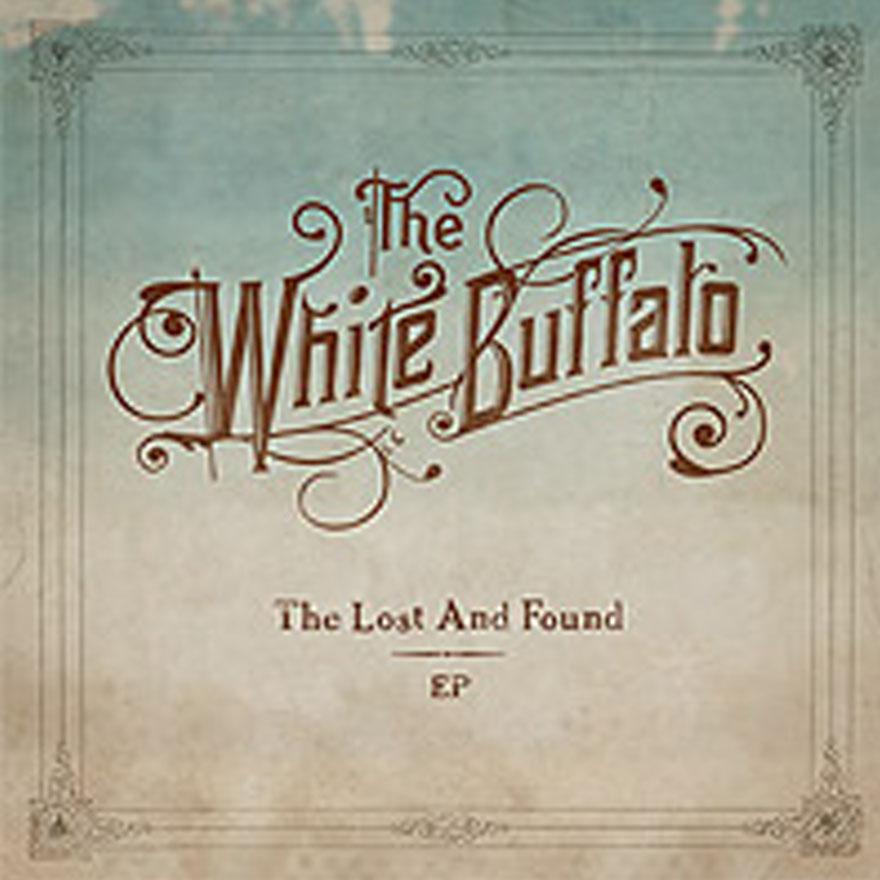 Discography The White Buffalo
