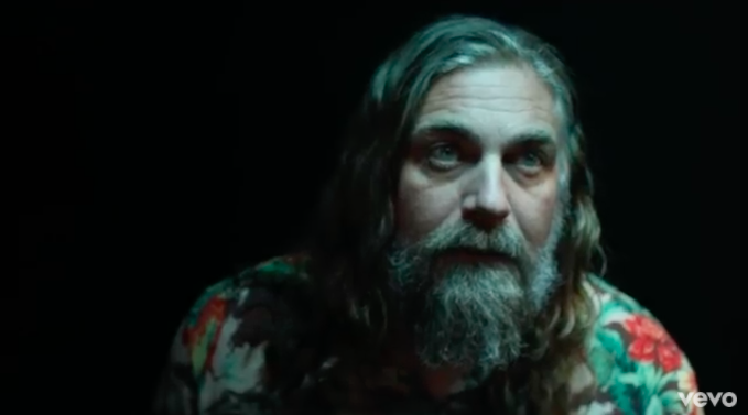 "THE WHITE BUFFALO RELEASES OFFICIAL ""PROBLEM SOLUTION"" MUSIC VIDEO"