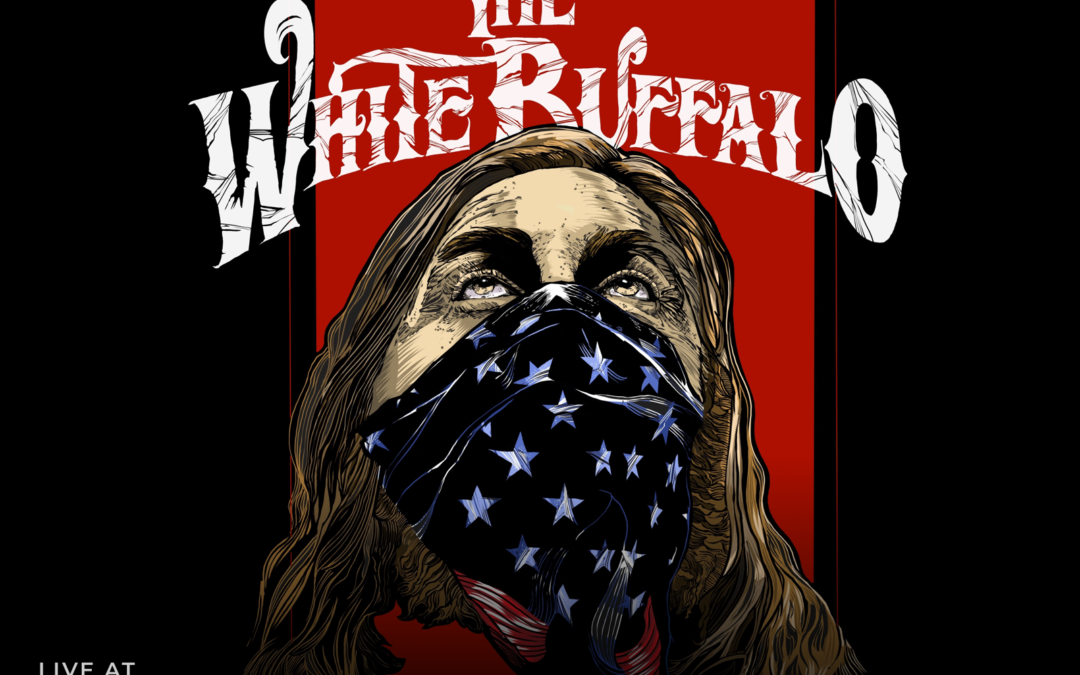 "THE WHITE BUFFALO ANNOUNCES ""ALL-REQUEST"" STYLE LIVE STREAM CONCERT AT BELLY UP TAVERN"